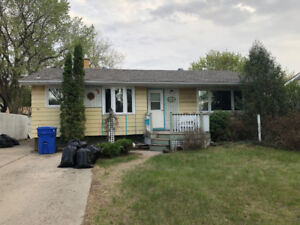 Renovated Bungalow Great Location with Sublet Opportunity