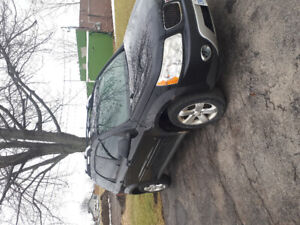 2006 Pontiac Torrent 3.4 v6
