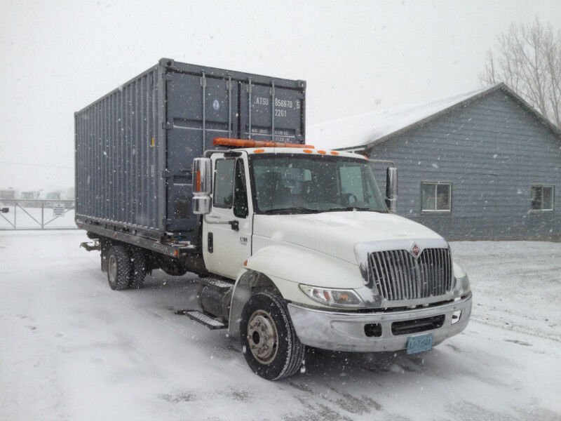 STORAGE CONTAINER RENTAL. SEACAN RENTAL. | Other Business ...