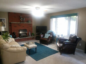 3 Bedroom house in Guelph - ALL INCLUSIVE