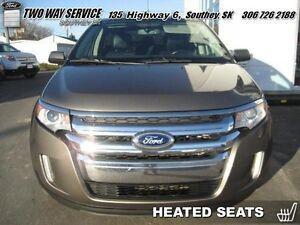 2013 Ford Edge SEL Regina Regina Area image 2