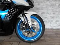 Honda CBR600 RR 'Splash Edition *Akrapovic Quickshifter Gilles..THE LOT!*