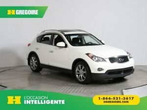 2014 Infiniti QX50 Journey AWD AUTO CUIR TOIT MAGS
