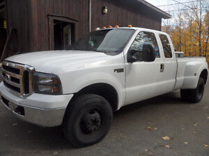 1999 Ford F-350 Camionnette