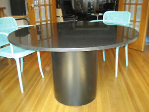 Granite Dining Table Buy Sell Items Tickets Or Tech In Ontario Kij