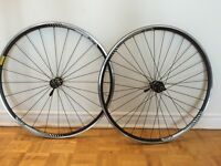 Roues DT Swiss 2.0