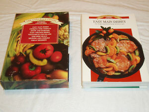 COOKBOOK COLLECTIONS ASSORTED ENGLISH ONLY West Island Greater Montréal image 4