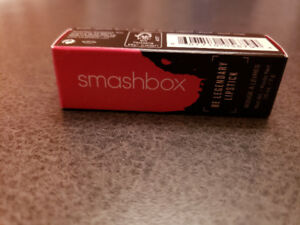 "SMASHBOX BE LEGENDARY LIPSTICK IN ""HEADLINER"" BRAND NEW $20.00"