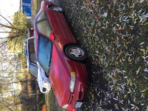 1994 Ford Thunderbird Supercoupe Coupe (2 door)