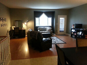 Townhome in quiet development, 25 minutes north of London