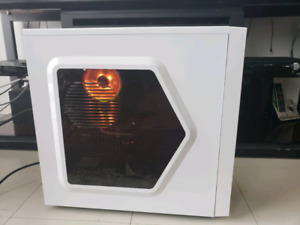 Custom Gaming Computer