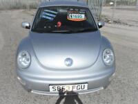 53 plate Volkswagen Beetle 1.6
