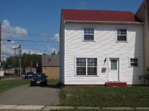 Two Storey North End Semi for only $109,900!