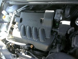 Engine fit 2010-2012 Nissan  Sentra 2.0L AT, Tested