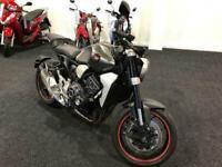 2018 Honda CB1000R CB1000RAJ2ED (18MY) Manual Street & Touring Petrol Manual
