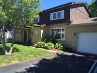 Open House Sunday Aug.30 (2-4pm) 77 Firdale Drive, St. John's