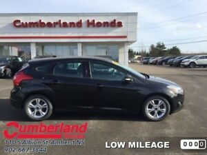 2014 Ford Focus SE  - Bluetooth -  SYNC - Low Mileage