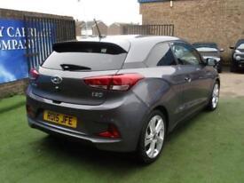 2015 Hyundai i20 1.4 CRDi Sport Nav 3dr