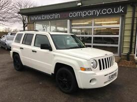Jeep Patriot 2.0CRD Sport DIESEL - FINANCE AVAILABLE