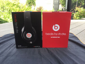 Beats Studio Wired Over-Ear Headphone - Black (Discontinued)