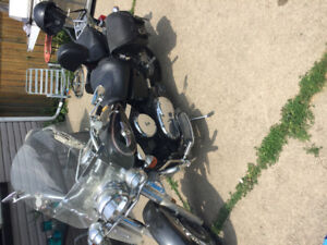 2000 Kawasaki Vulcan for sale $3800 obo