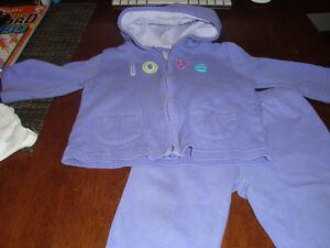 BABY GIRL OUTFITS - 9 months $2.00/each