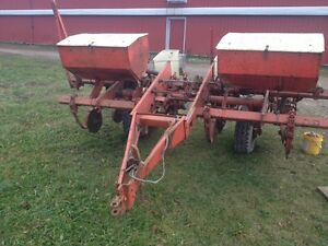 Allis Chalmers 770 air champ