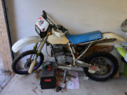 1993  honda xr600r Peakhurst Hurstville Area Preview