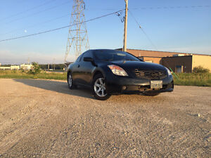 2008 Nissan Altima 2.5 S Coupe. Safetied and E-tested
