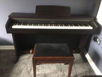Piano Casio AP-200 celviano