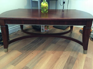 Coffee table or Centre table