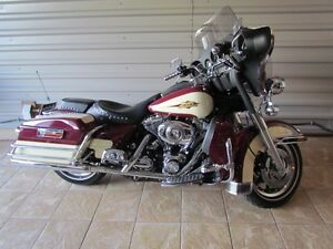 Harley Davidson Ultra Classic Mint Condition