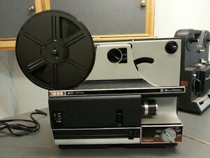 Projectors-Transfer Systems-Film Editor-Monitor Windsor Region Ontario image 1