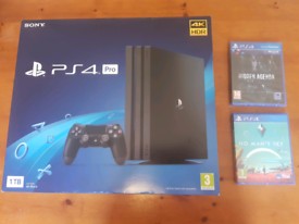 Used Playstation 4 (PS4) for Sale in Bristol - Gumtree