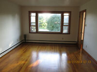 One bedroom on Connaught Ave