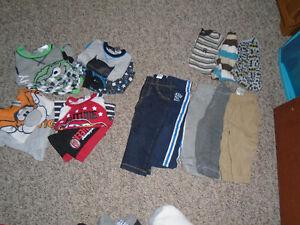 12-18 month clothes boy