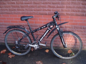 XS Rocky Mountain Grind mountain bike