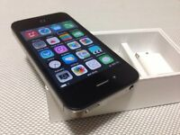 "Iphone 4s 16GB Telus & Koodo "" no scratches & no dents "" ."