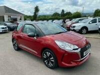 2016 16 DS DS 3 1.2 PureTech ( 82ps ) 2016MY Chic