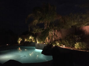 Beautiful pool  home in Maricopa for rent