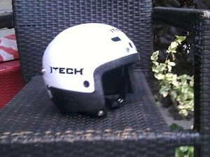 Itech Skating Helmet, kids size small Kitchener / Waterloo Kitchener Area image 1