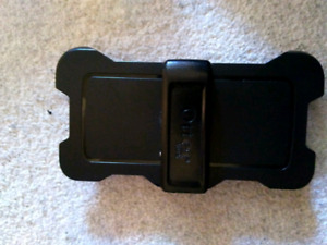 Cell phone belt case