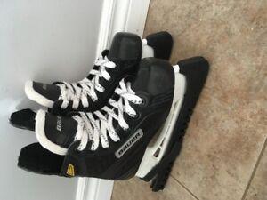 Bauer Pro Supreme Youth Hockey Skates