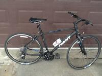 Brand new GIANT bike escape 2