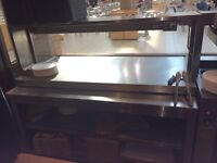 Restaurant equipment FOR SALE!