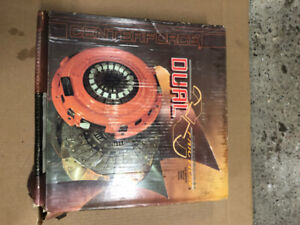 Centerforce Clutch for Jeep AMC V8 or 6Cyl