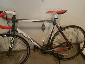 2011 Norco CRD  Brand new