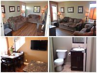 THREE Bedrooms, Private Yard, A/C, Granite & Many More UPGRADES!