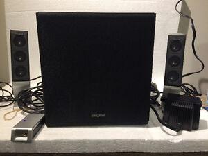 3300 Creative I Trigue 2.1 Speaker System