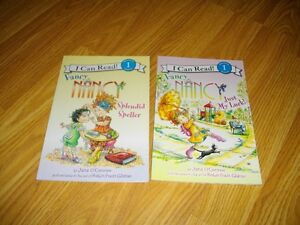 Variety of Children's books (English) - Price is in the ad